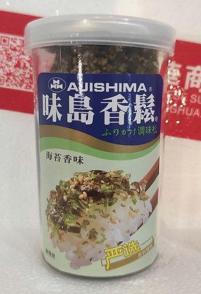 味岛香松-海苔 Rice Seasoning -Seaweed