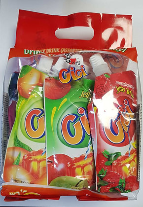 果冻爽 Cici Jelly Drink