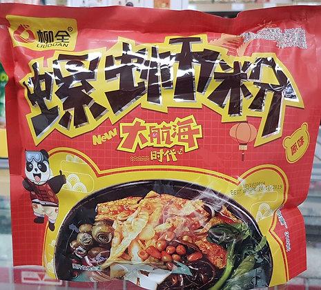 螺蛳粉-原味 Lousi Noodles - regular