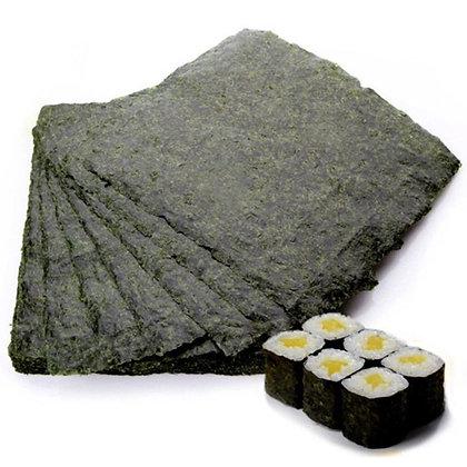 寿司紫菜 Sushi Nori (10 Sheets)