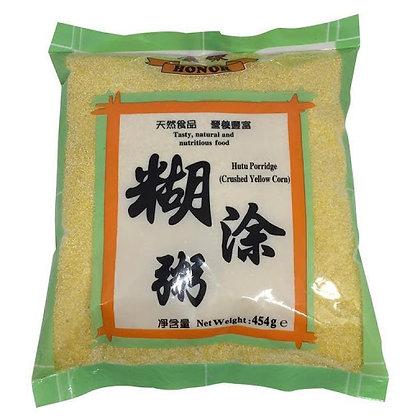 糊涂粥 Hutu Porridge