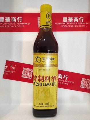 王致和料酒 WZH Cooking Wine