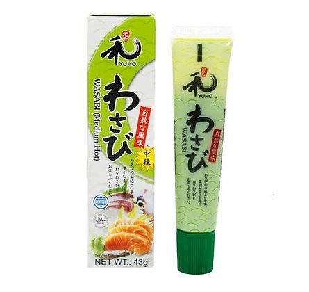 芥末膏 Wasabi Paste (43g)