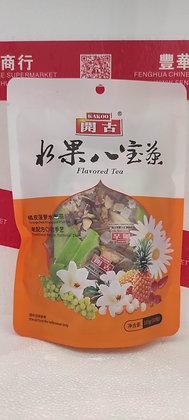 水果八宝茶 Mixed Fruit Tea