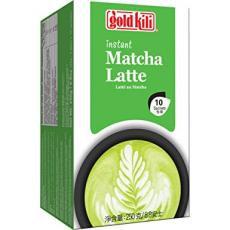 即溶抹茶拿铁 Instant Matcha Latte