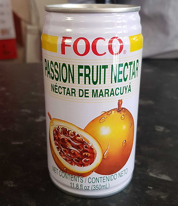 百香果汁 Passion Fruit Nectar