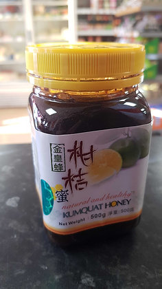 柑桔密 Kumquat Honey