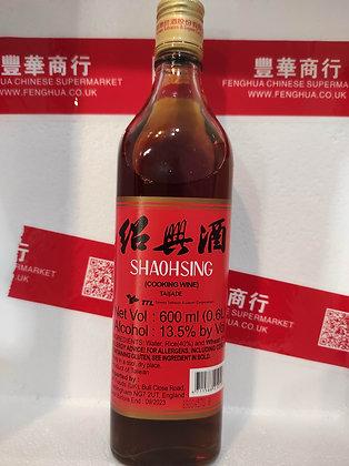 绍兴酒 Taijade Shaohsing Cooking Wine