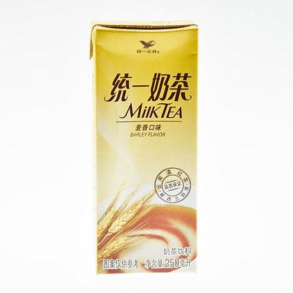 统一奶茶 Milk Tea Barley Flavor
