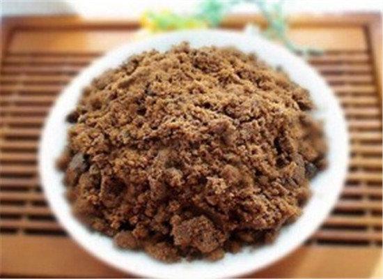 红糖 Brown/Red Sugar