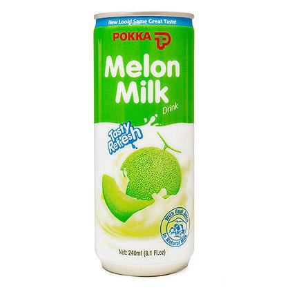 哈密瓜奶 Pokka Melon Milk
