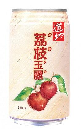 荔枝玉露 Lychee Juice Drink