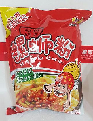 柳全螺蛳粉 Lousi Noodle