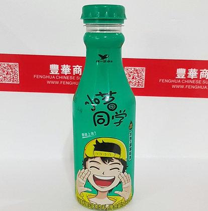 小茗同学 -溜溜哒茶 Liuliuda Green Tea