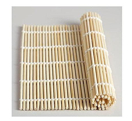 寿司竹垫 Bamboo Mat (1pc)