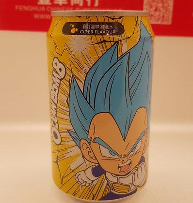 赛打风味气泡水 Ocean Bomb Cider Flavor