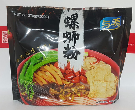 与美螺蛳粉 Lumei Lousi Noodle