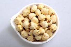 通心白莲 Dried Lotus Seed