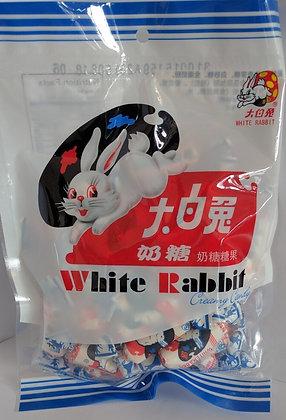 大白兔奶糖 White Rabbit Candy