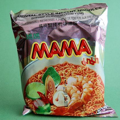 妈妈麵 冬蔭湯味 Mama Shrimp Tom Yum Flavour Noodles