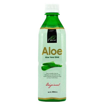 芦荟汁 Aloe Vera Drink