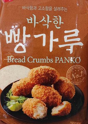 面包糠 Panko Breadcrumbs
