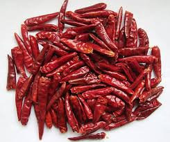 干辣椒 Dried Chilli