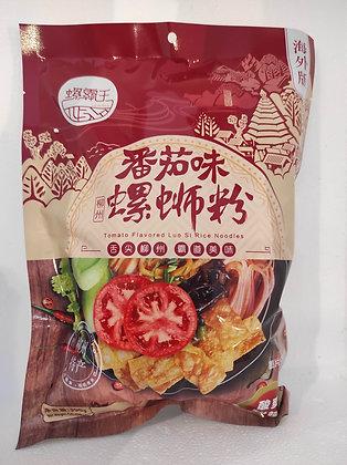 番茄味螺蛳粉 Tomato Flavor Lousi Rice Noodle