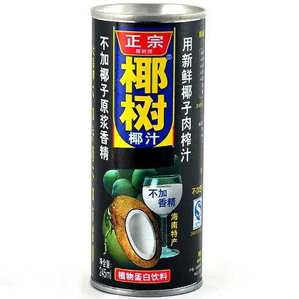 椰树牌椰子汁 原味 Coconut Juice Drink