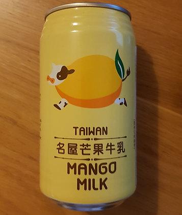 芒果牛乳 Mango Milk