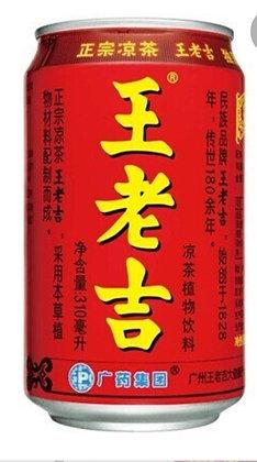 王老吉/加多宝 Herbal Tea