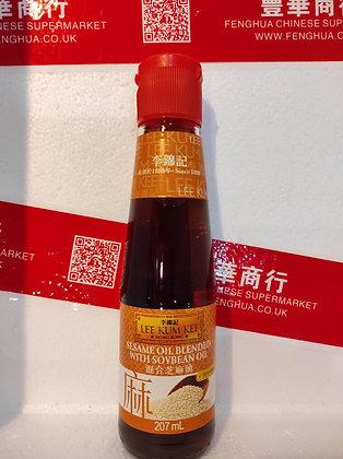 李锦记混合芝麻油 Blended Sesame Oil