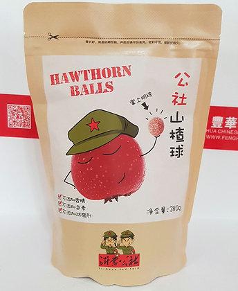 山楂球 Hawthorn Balls