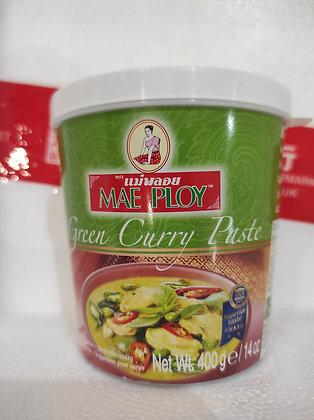 泰国青咖哩 Green Curry Paste