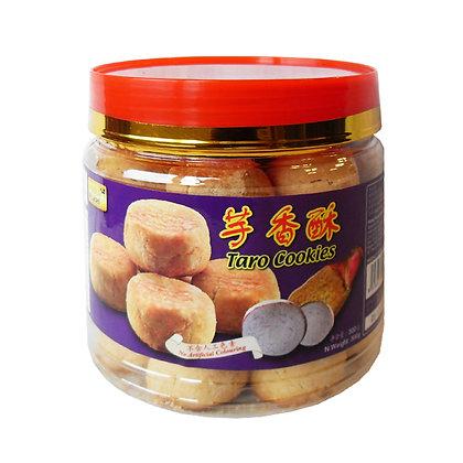 芋香酥 Taro Cookies