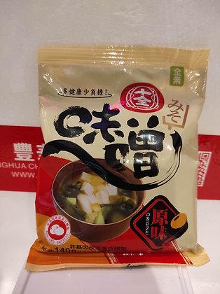 味噌汤 Miso Paste (140g)