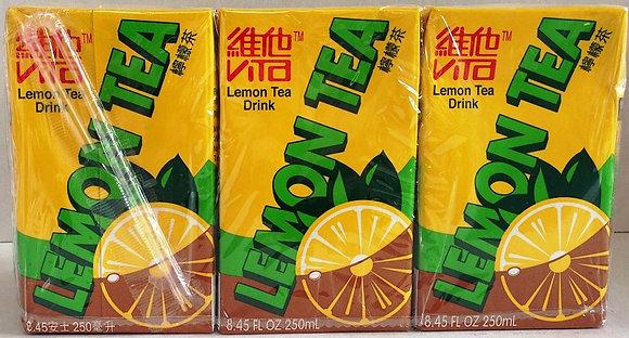 维他柠檬茶 Vita Lemon Tea (6)