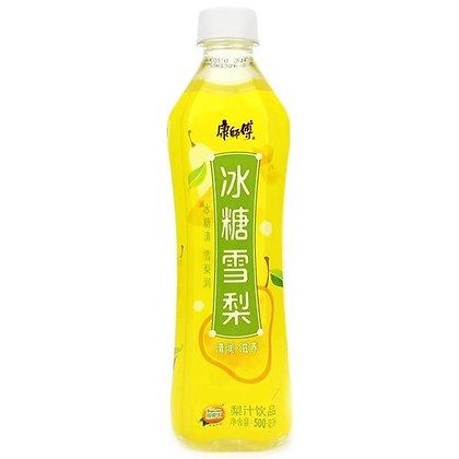 冰糖雪梨 Snow Pear Drink