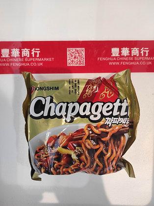 农心炸酱面 Nongshim Chapagetti