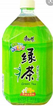 冰绿茶1ltr Ice Green Tea