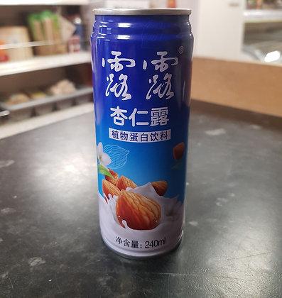 露露 杏仁露 Almond Drink
