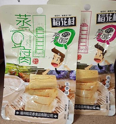 稻花村 蒸豆腐 Steamed Tofu