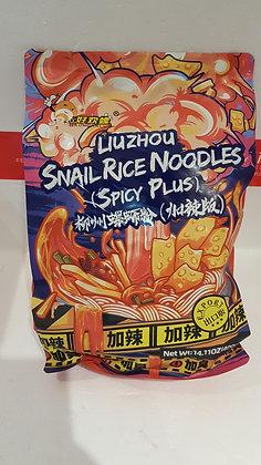 好欢螺螺蛳粉 加辣版 HaoHuanLuo Lousi Noodle (spicy plus)