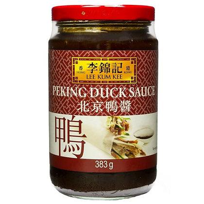 李锦记 北京鸭酱 Peking Duck Sauce (383g)