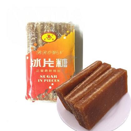 冰片糖 Brown Sugar Slice