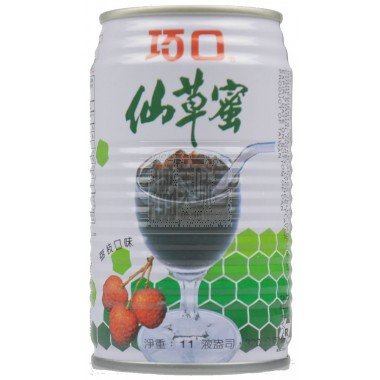 仙草蜜 Grass Jelly Drink