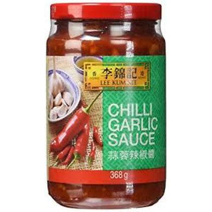 李锦记 蒜蓉辣酱酱 Chilli Garlic Sauce (368g)