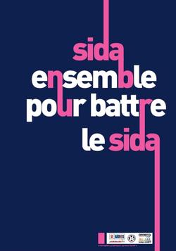 Journée de lutte contre le Sida