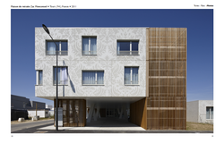 4 projets santé - AZC - Laurence