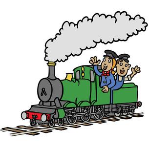 Llangollen Railway Activity Sheet